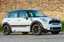 2014 MINI Cooper Countryman #8