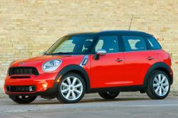 2014 MINI Cooper Countryman #3