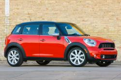 2014 MINI Cooper Countryman #4