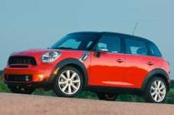 2014 MINI Cooper Countryman #6