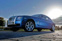 2013 Rolls-Royce Ghost #6