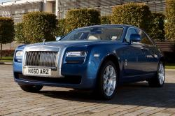 2013 Rolls-Royce Ghost #2