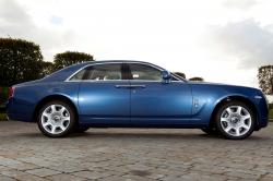 2013 Rolls-Royce Ghost #7