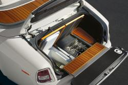 2013 Rolls-Royce Phantom Drophead Coupe #5
