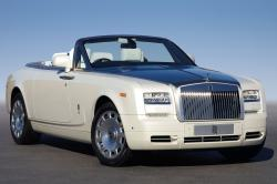 2013 Rolls-Royce Phantom Drophead Coupe #2