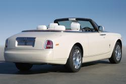 2013 Rolls-Royce Phantom Drophead Coupe #3