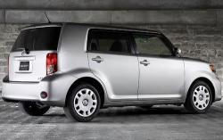 2012 Scion xB #6