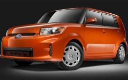 2012 Scion xB #3