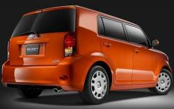 2012 Scion xB #8
