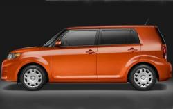 2012 Scion xB #5