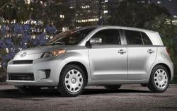 2012 Scion xD #4
