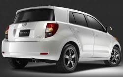 2012 Scion xD #7