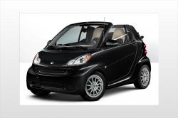 2012 smart fortwo #6