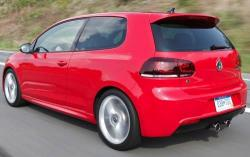 2012 Volkswagen Golf R #4