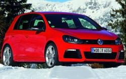 2012 Volkswagen Golf R #2