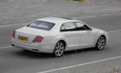 2013 Bentley Continental Flying Spur #20