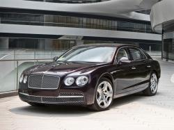 2013 Bentley Continental Flying Spur #18