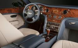 2013 Bentley Mulsanne #11