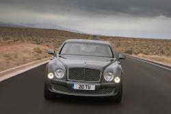 2013 Bentley Mulsanne #14