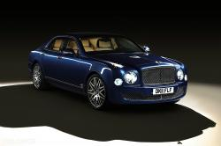 2013 Bentley Mulsanne #15