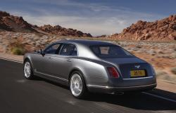 2013 Bentley Mulsanne #16