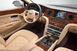 2013 Bentley Mulsanne #13