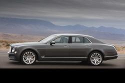 2013 Bentley Mulsanne #12