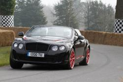 2013 Bentley Supersports Convertible ISR #11