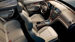 2013 Buick Regal #11