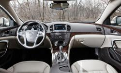 2013 Buick Regal #18