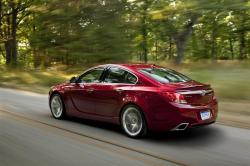 2013 Buick Regal #13