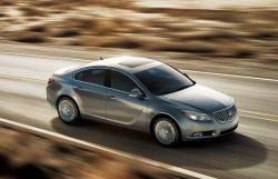2013 Buick Regal #10