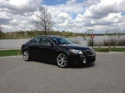 2013 Buick Regal #17