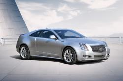 2013 Cadillac CTS Coupe #13