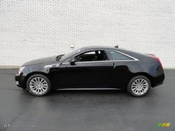 2013 Cadillac CTS Coupe #9