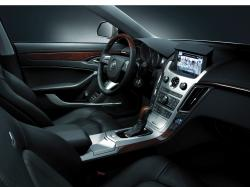 2013 Cadillac CTS Coupe #15