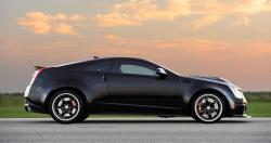 2013 Cadillac CTS Coupe #8