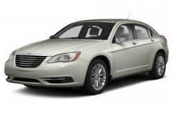 2013 Chrysler 200 #18