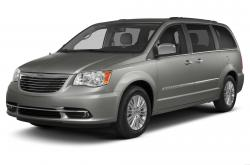 2013 Chrysler Town and Country #11