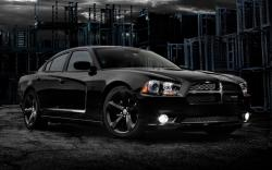 2013 Dodge Charger #9