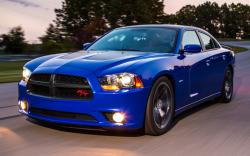 2013 Dodge Charger #2