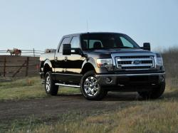 2013 Ford F-150 #12