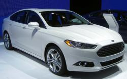 2013 Ford Fusion #12