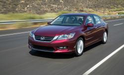 2013 Honda Accord #9