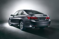 2013 Honda Accord #6