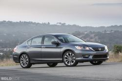 2013 Honda Accord #11
