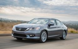 2013 Honda Accord #8