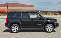 2013 Jeep Patriot #11