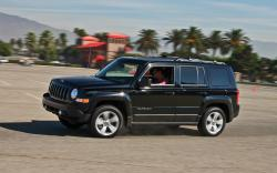 2013 Jeep Patriot #12