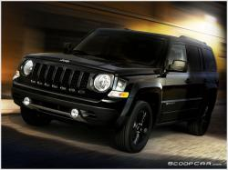 2013 Jeep Patriot #13